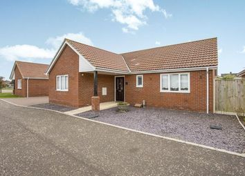 Thumbnail 3 bed bungalow for sale in Attleborough, Norfolk