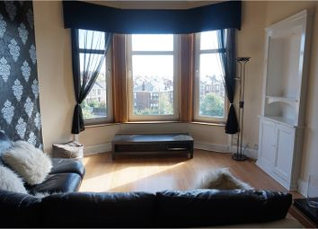 Thumbnail 2 bed flat to rent in 158 Kings Park Road, Glasgow