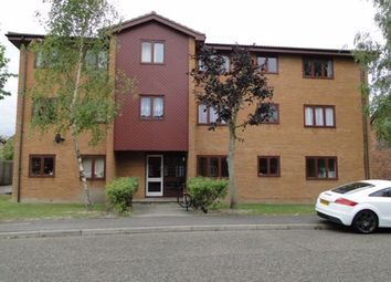 Thumbnail 2 bed flat to rent in Speedwell Close, Cherry Hinton, Cambridge