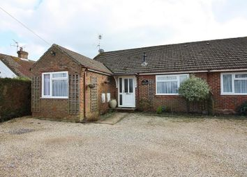Thumbnail 2 bed bungalow for sale in Tower Road, Liphook