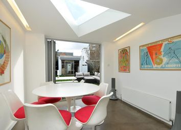 Thumbnail 5 bed terraced house for sale in Newick Road, Clapton, London