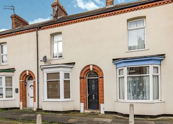 Thumbnail 2 bed terraced house for sale in Walter Street, Stockton-On-Tees