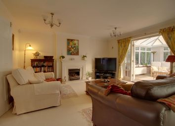 Thumbnail 6 bed detached house for sale in Forest Park, Maresfield, Uckfield