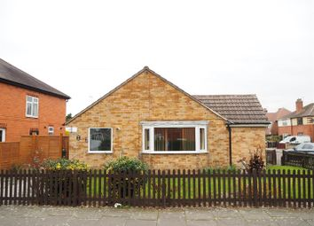 Thumbnail 3 bed detached bungalow for sale in Fairfield Avenue, Balderton, Newark