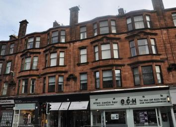 Thumbnail 3 bed flat to rent in 167 Hyndland Road, Hyndland, Glasgow