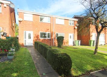 Thumbnail 3 bed semi-detached house for sale in Gaydon Close, Redditch