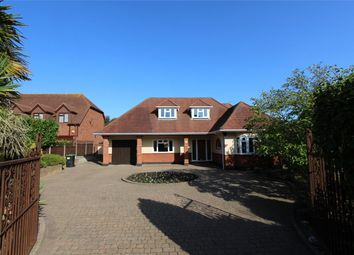 Eastwood Road, Leigh-On-Sea, Essex SS9. 5 bed detached house