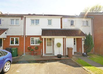 Thumbnail 2 bedroom terraced house for sale in Greenbank Close, London