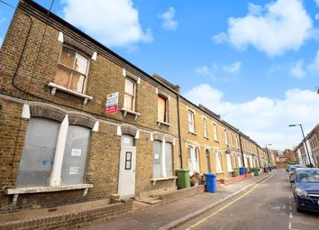Thumbnail 3 bed end terrace house for sale in Tisdall Place, London