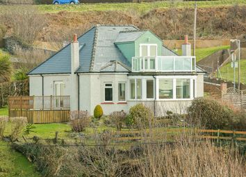 Thumbnail 4 bed detached house for sale in Broomknowe Schoolbrae, Portpatrick, Stranraer