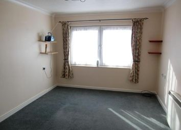 Thumbnail 1 bed flat to rent in Homefleet House, Wellington Crescent, Ramsgate, Kent