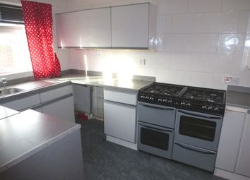 Thumbnail 3 bed end terrace house for sale in Deerpool Close, Hartlepool