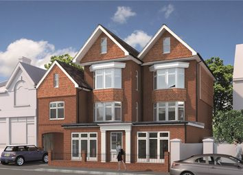 Thumbnail 2 bed flat for sale in London Road, Sevenoaks, Kent