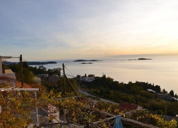 Thumbnail 3 bed property for sale in Stone House In Mlini, Dubrovnik Region, Župa Dubrovacka