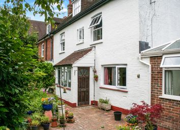 Thumbnail 4 bed end terrace house for sale in Bevernbridge Cottages, South Chailey, Lewes