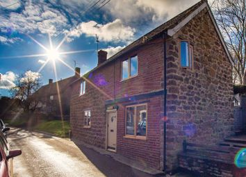 Thumbnail 2 bed cottage for sale in Middle Street, Shepton Beauchamp, Ilminster