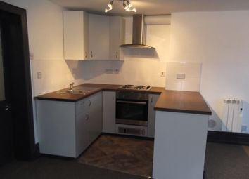 Thumbnail 1 bed flat to rent in Boothfold House, Waterfoot, Rossendale