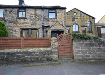 2 bed semi-detached house for sale in Cumberworth Lane, Lower Cumberworth, Huddersfield HD8