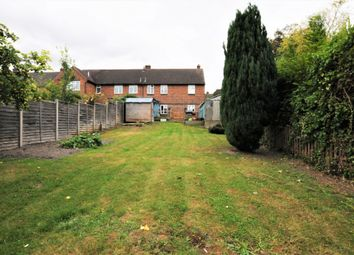 Thumbnail 3 bedroom semi-detached house to rent in Dixies Close, Ashwell, Baldock
