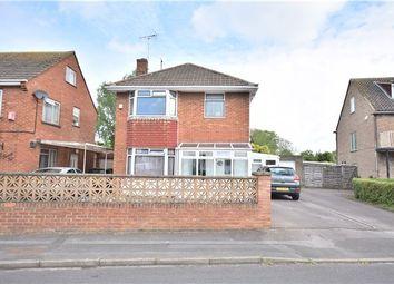 Thumbnail 3 bed detached house for sale in Teddington Gardens, Gloucester