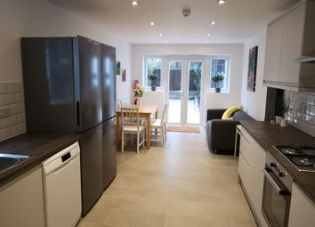 Thumbnail 1 bed terraced house to rent in Howson Road, Brockley, London