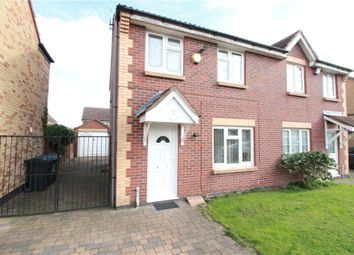 Thumbnail 3 bed semi-detached house to rent in Ladyfields Way, Coventry, West Midlands
