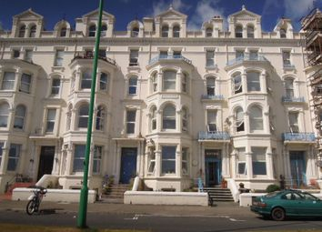 Thumbnail 1 bed flat to rent in Mooragh Promenade, Ramsey