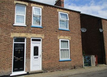 Thumbnail 3 bedroom terraced house to rent in Cannon Street, Wisbech