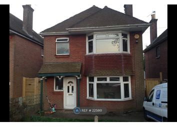 Thumbnail 3 bedroom detached house to rent in Chafen Road, Southampton