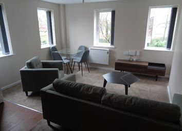 2 bed flat to rent in Seymour Grove, Trafford Plaza, Manchester M16