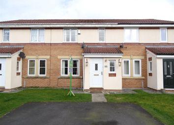 Thumbnail 3 bed terraced house for sale in Huntsman Lane, Carlisle