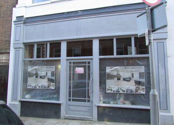 Thumbnail Retail premises to let in King Street, Luton, Bedfordshire