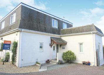 Thumbnail 2 bed end terrace house for sale in Ranscombe Road, Brixham
