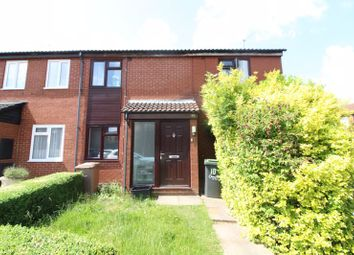 Thumbnail 6 bed property for sale in Swallow Close, Luton