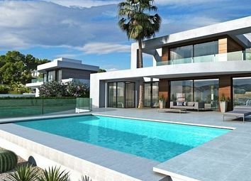 Thumbnail 3 bed villa for sale in Moraira, Valencia, Spain