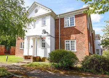 Thumbnail 1 bed maisonette for sale in Kingfisher Way, Bicester