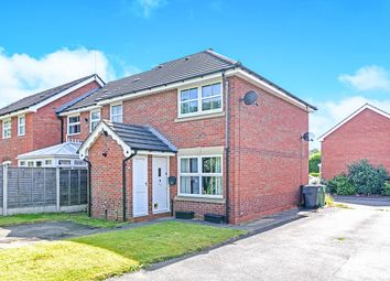 Thumbnail 1 bedroom terraced house for sale in Scaife Road, Aston Fields, Bromsgrove