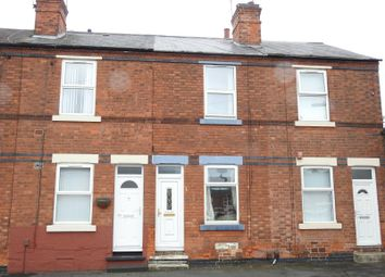 Thumbnail 2 bedroom terraced house for sale in Hardstaff Road, Sneinton, Nottingham