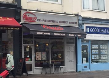 Thumbnail Restaurant/cafe for sale in Western Road, Hove
