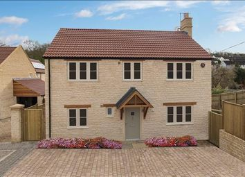 Thumbnail 4 bed detached house for sale in Hawkers Yard, Northend, Bath