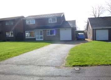3 bed detached house for sale in Nursery Close, Leyland PR25