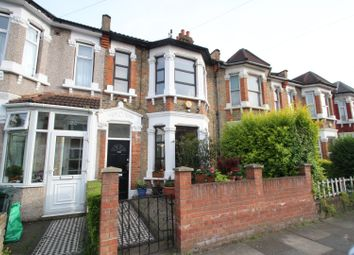Thumbnail 3 bed terraced house for sale in Mortlake Road, Ilford
