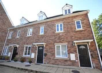Thumbnail 3 bed terraced house for sale in Kings Weston Lane, Bristol