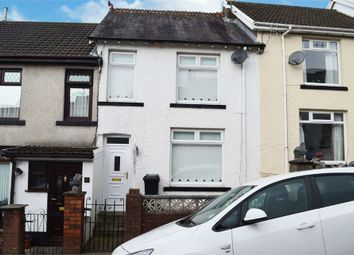 Thumbnail 2 bed terraced house for sale in St Tydfils Avenue, Merthyr Tydfil, Mid Glamorgan