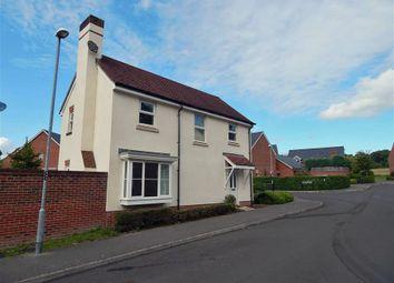 Thumbnail 3 bed property to rent in Pilgrims Way, Laverstock, Salisbury