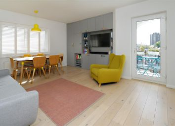 Thumbnail 3 bed flat for sale in South End Close, Hampstead