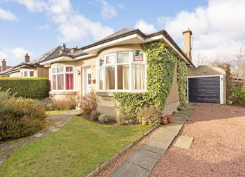 Thumbnail 3 bedroom detached bungalow for sale in 46 Torphin Road, Colinton, Edinburgh