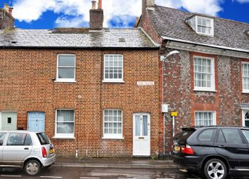 Thumbnail 2 bed terraced house for sale in The Close, Blandford Forum