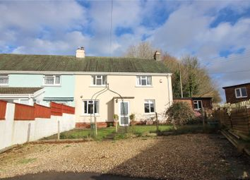 Thumbnail 3 bedroom semi-detached house for sale in Park Villas, Bishops Tawton, Barnstaple