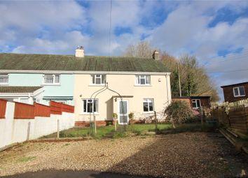 Thumbnail 3 bed semi-detached house for sale in Park Villas, Bishops Tawton, Barnstaple